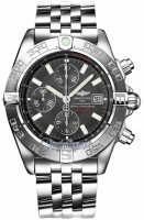 Breitling Watch Galactic Chronograph II a1336410/m512-ss