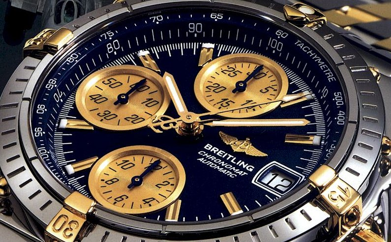Breitling replica watches – the profession watches you choose