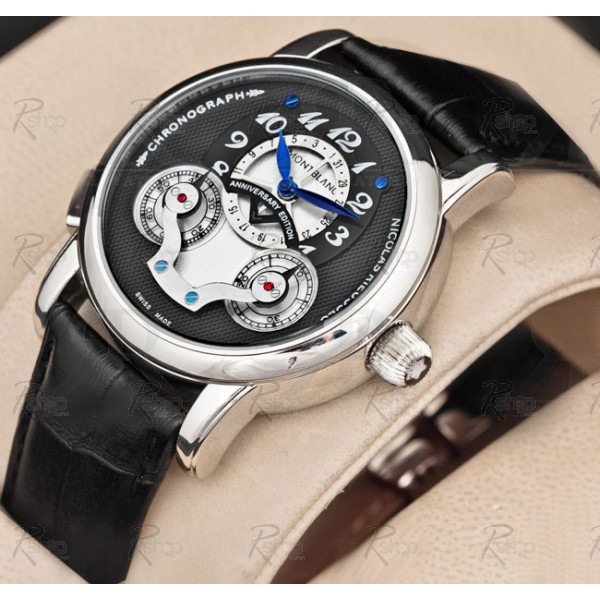 The Most Restrictive Extravagance MontBlanc Replica Watches