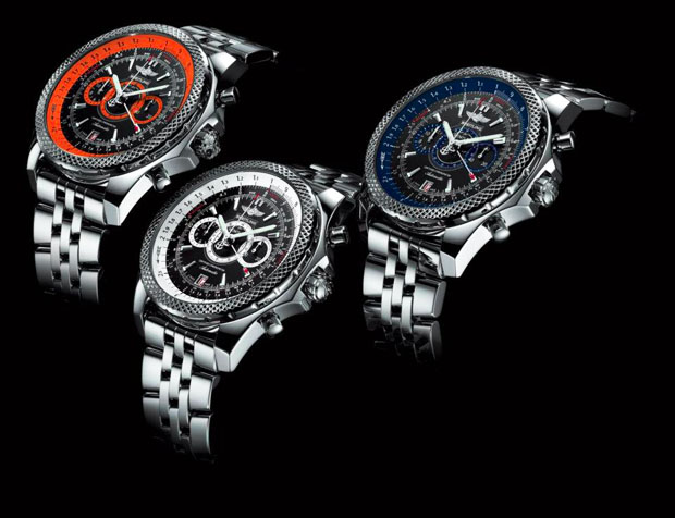 Highlights Of Breitling Bentley Supersports Replica Watches Light Body
