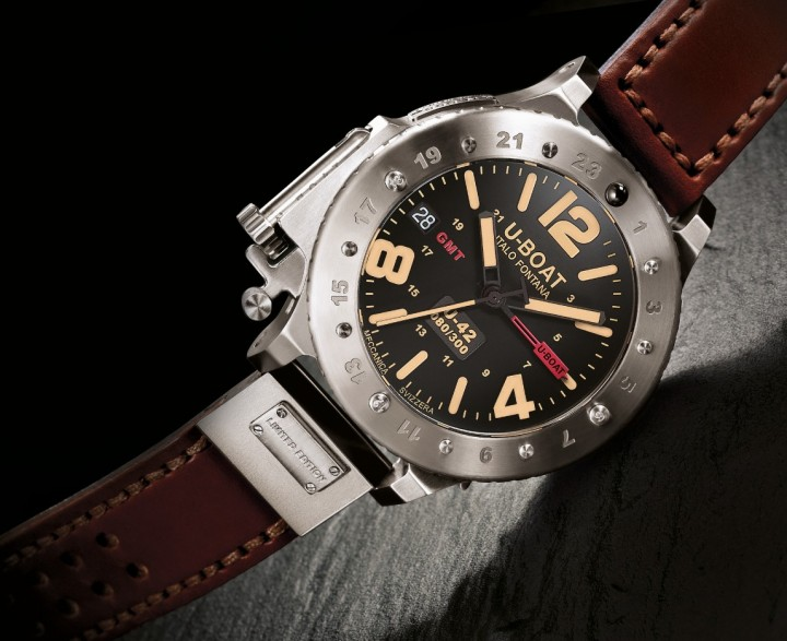 Review U-Boat U42 Replica Watches Features Artisan Traditional Techniques