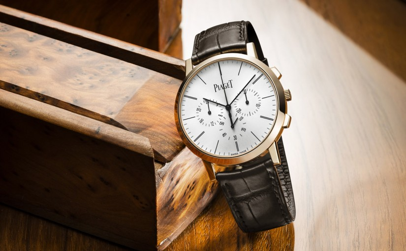 Detailed Review With The Piaget Altiplano Chronograph Replica