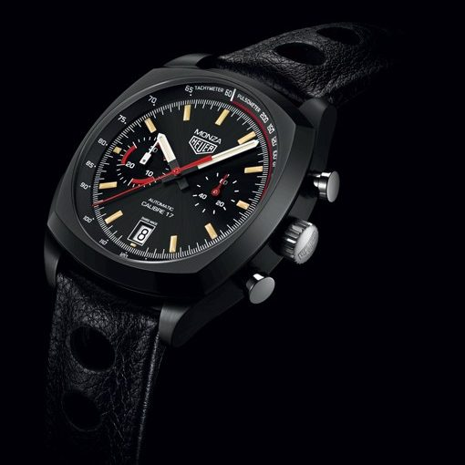 Limited Edition Watch Series:TAG Heuer Heuer Monza Chronograph Replica