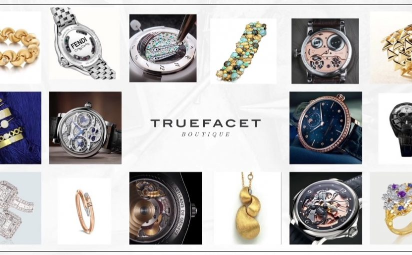 TrueFacet Boutique Introduces Authorized Online Sales For Luxury Watch Brands Replica Trusted Dealers